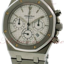 "Audemars Piguet Royal Oak Chronograph ""Piece Unique""..."