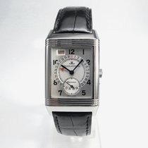 Jaeger-LeCoultre Reverso -Grande Taille Day Date Revisioniert