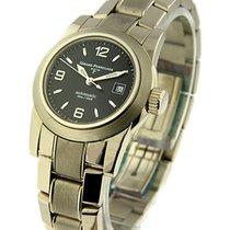Girard Perregaux 80390.6.53.604 Lady F - White Gold with Black...