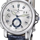 Ulysse Nardin GMT Big Date 42mm
