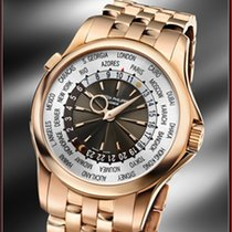 Patek Philippe 5130/1R-011 Complication World Time  New