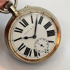Tiffany Pocket Watch circa 1890's