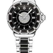 TAG Heuer FORMULA 1 LADY 200M QUARTZ MOVEMENT 37MM