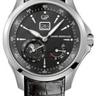 Girard Perregaux Traveller Large Date Moonphases
