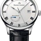 Maurice Lacroix Masterpiece Reserve de Marche Mens Watch