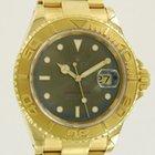 勞力士 (Rolex) Yachtmaster 40mm Yellow Gold