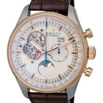 Zenith El Primero Chronomaster Grande Date Men's Watch –...