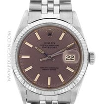 Rolex stainless steel vintage 1968 Datejust