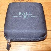 Ball Travel Watch Case Box