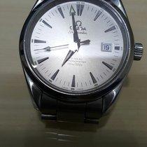 Omega Seamaster Aqua Terra Excellent Luxury Timepiece
