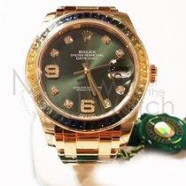 Rolex Datejust Pearlmaster 86348 Sablv