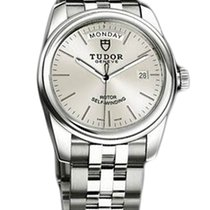 Tudor Glamour Day-date 39 Mm
