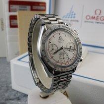 Omega Speedmaster Torino / 2006 / Box & Papers / Service 2014