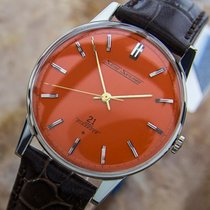 Seiko Skyliner Rare 37mm Large Dress Watch For Men C1960s Made...