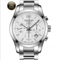 Longines - Conquest Classic Chronograph Gents