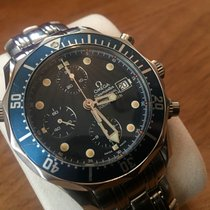 Omega Seamaster Professional 300 Chronograph