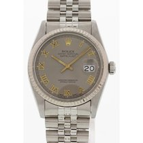 Rolex Datejust 16014 Stainless Steel 1984