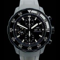 IWC Aquatimer -Galapagos- Chronograph - Ref.: iw376705 -...