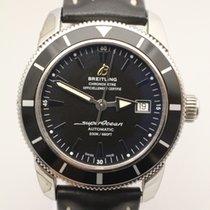 Breitling Super Ocean Heritage 42 BTA1732124-BA61BKLT