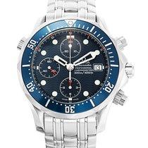 Omega Watch Seamaster Chrono Diver 2599.80.00