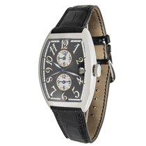 Franck Muller Master Banker 6850 MB Men's Watch in...