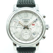 Chopard 1000 Mille Miglia 42mm Chrono Stainless Steel Box...