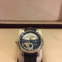 Ulysse Nardin Classic Sonata Cathedral Dual Time