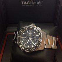 TAG Heuer Aquaracer CAJ2110 - Box & Papers 2011