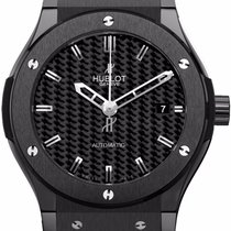 Hublot Classic Fusion Automatic Black Magic Ceramic 511.cm.177...