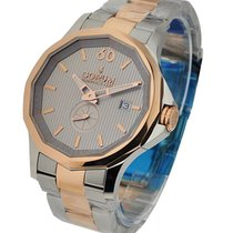 Corum 395.101.24/V720 FH11 Admirals Cup Legend 42 in Steel and...