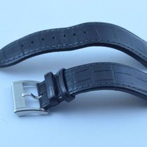 Hamilton Leder Armband Bracelet 22mm Mit Dornschliesse Rar
