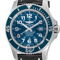 Breitling Superocean II Men's Watch A17392D8/C910-435X