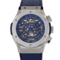 Hublot Classic Fusion Aerofusion Victor Cruz Watch 525.NX.0123...