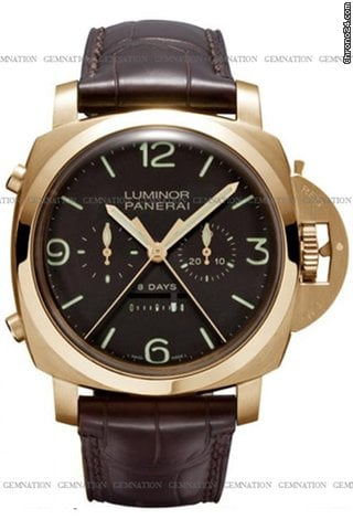 Panerai Special Edition 2009 Luminor 1950 8 Days Rattrapante 47mm