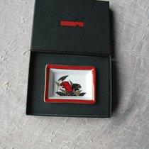 Wempe kl. Schale/Aschenbecher Limited Edition