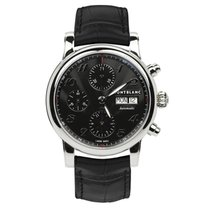 Montblanc Star Traditional Collection Chronograph Automatic