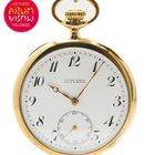 Ulysse Nardin Pocket Watch 18K Gold