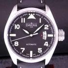 Davosa Military Automatic Datum Bandset Preis verhandelbar