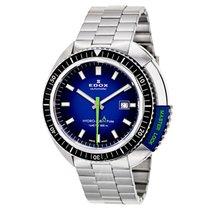 Edox Men's Hydro-Sub 50th Anniversary Watch