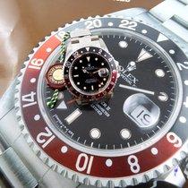 Rolex GMT 2 16710 NOS
