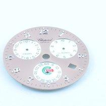 Chopard Zifferblatt Mille Miglia Chronograph Rar 7 31mm