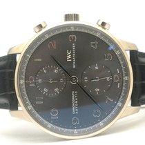 IWC Portuguese Chronograph WG IW371431
