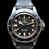 Tudor Submariner Snowflake 94110