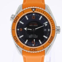 Omega Seamaster Planet Ocean Co-Axial 45,5 NEW
