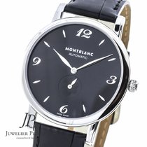 Montblanc Star Classique Automatic NEW 2016