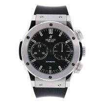 Hublot Classic Fusion Chronograph 45mm Titanium Watch