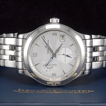 Jaeger-LeCoultre Master Control HOMETIME GMT Ref. 162.84.20 ...