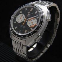 TAG Heuer Autavia Chronograph Ref. CY2111