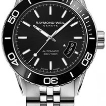 Raymond Weil Freelancer Automatic Date Gent Stainless