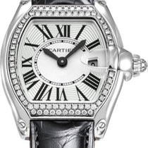 Cartier Roadster Diamonds WE500260